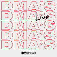 DMA's - Beautiful Stranger (MTV Unplugged Live)