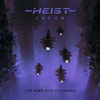 Heist - Iacon LP