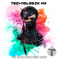 Various Artists - Technologik MX, Vol. 1