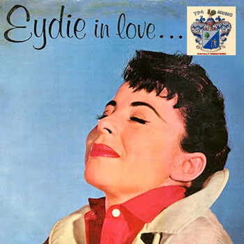 Eydie Gorme - Eydie in Love