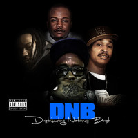 DnB - Distributing Nations Best (Explicit)