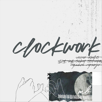 Mary and Brianna - Clockwork