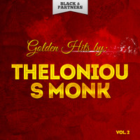 Thelonious Monk - Golden Hits By Thelonious Monk Vol 2