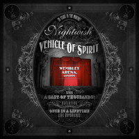 Nightwish - Alpenglow (Live, at Wembley, 2015)