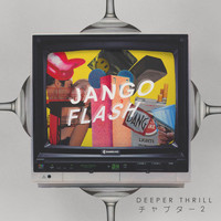 Jango Flash - Deeper Thrill