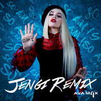 Ava Max - So Am I (Jengi Remix)