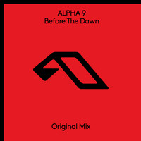 Alpha 9 - Before The Dawn