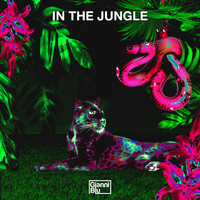 Gianni Blu - In The Jungle