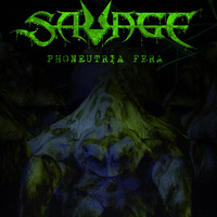Savage - Phoneutria Fera