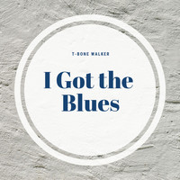 T-Bone Walker - I Got the Blues