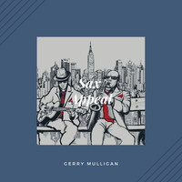 Gerry Mulligan - Sax Appeal (Jazz)