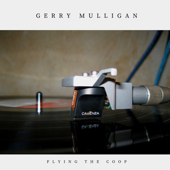 Gerry Mulligan - Flying the Coop (Jazz)