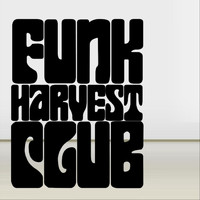 Funk Harvest Club - Back & Forth