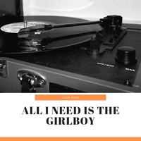 Annie Ross - All I Need Is the Girlboy