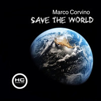Marco Corvino - Save the World