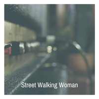 T-Bone Walker - Street Walking Woman