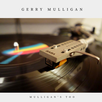 Gerry Mulligan - Mulligan's Too (Jazz)