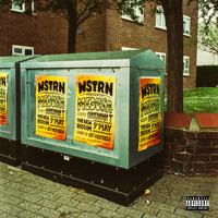 WSTRN - Medusa (feat. Unknown T) (Explicit)