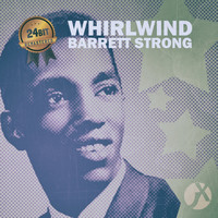 Barrett Strong - Whirlwind (24 Bit Remastered)