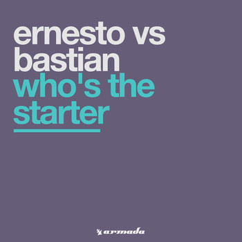 Ernesto vs Bastian - Who's The Starter