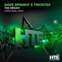 Dave Spinout & Trickydj - The Dream