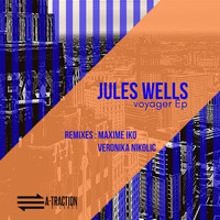 Jules Wells - Voyager