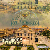 Stratil - Mexican Progression 004, Pt. 3 (Compiled by Stratil)