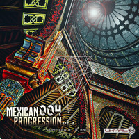 Stratil - Mexican Progression 004, Pt. 4 (Compiled by Stratil)