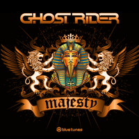 Ghost Rider - Majesty