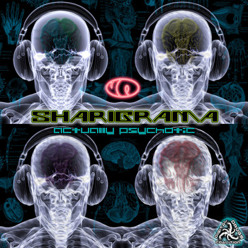 Sharigrama - Actually Psychotic