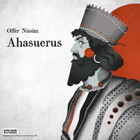 Offer Nissim - Ahasuerus