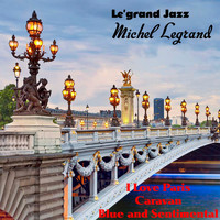 Michel Legrand - Le'grand Jazz