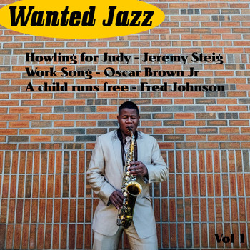 Various Artists - Wanted Jazz