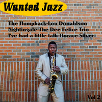 Various Artists - Wanted Jazz , Vol. 2