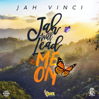 Jah Vinci - Jah Will Lead Me On