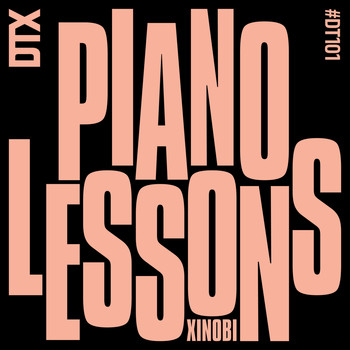 Xinobi - Piano Lessons
