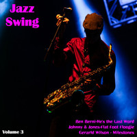Various Artists - Jazz Swing, Vol. 3