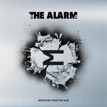 The Alarm - Brighter Than The Sun