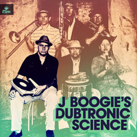 J Boogie's Dubtronic Science - Undercover (Bonus Version)
