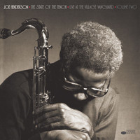Joe Henderson - The State Of The Tenor