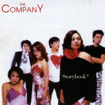 The Company - Story Book