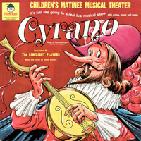 The Limelight Players - Cyrano