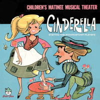 The Provincetown Players - Cinderella