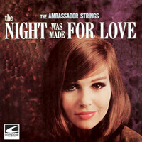 The Ambassador Strings - The Night Was Made For Love