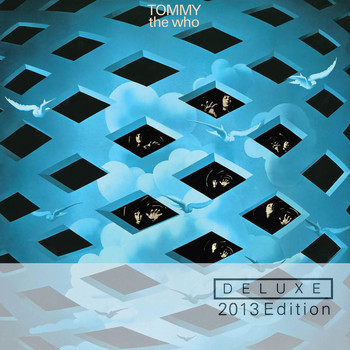 The Who - Tommy (Deluxe Edition)