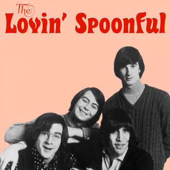 The Lovin' Spoonful - The Lovin' Spoonful