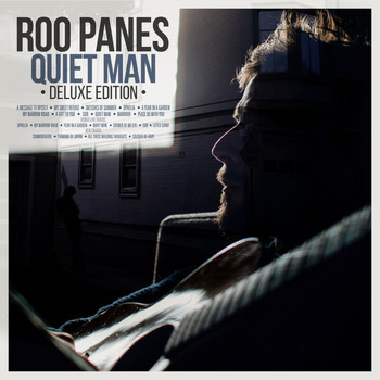 Roo Panes - Quiet Man (Deluxe Edition)