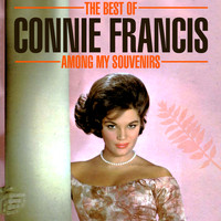 Connie Francis - Among My Souvenirs