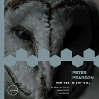 Peter Pearson - Night Owl EP