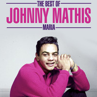 Johnny Mathis - The Best Of - Maria